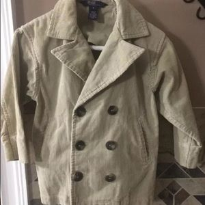 Adorable kids Polo Peacoat 5 Ex  Cond. Size 5